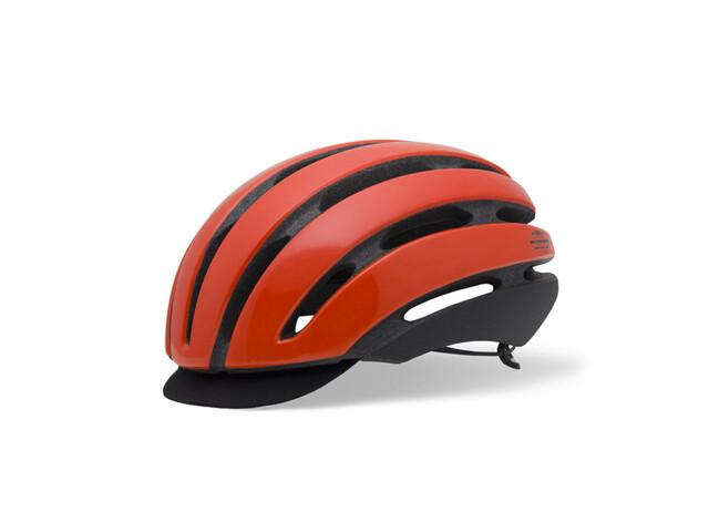 Giro Aspect - Casco de bicicleta - rojo
